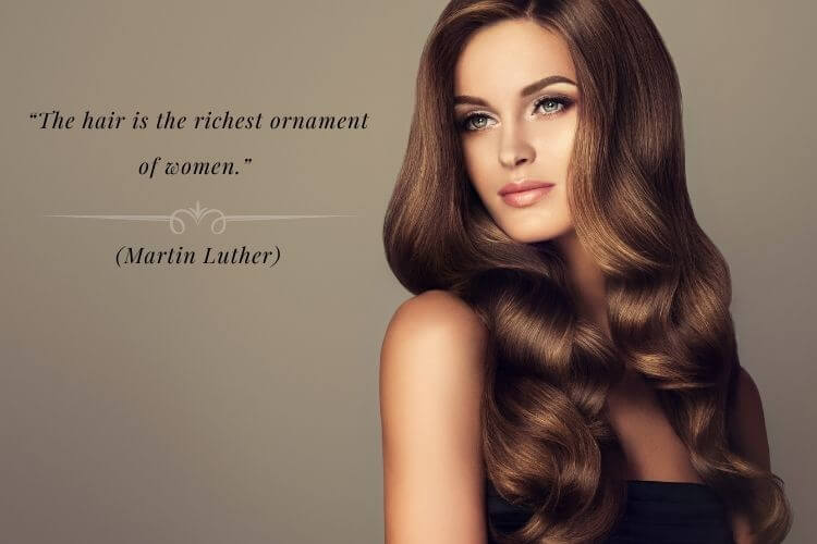 inspiring quote for hair salons