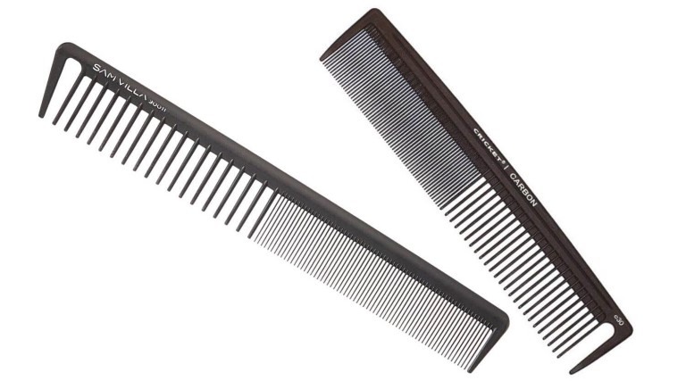 All-purpose combs for beginner barbers