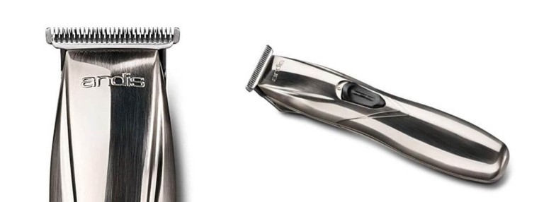 Andis Profoil trimmer for barbers