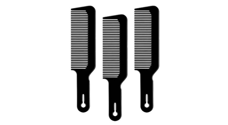 Clipper comb for beginner barbers