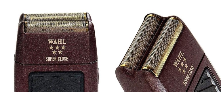 Wahl Rechargeable Shaver