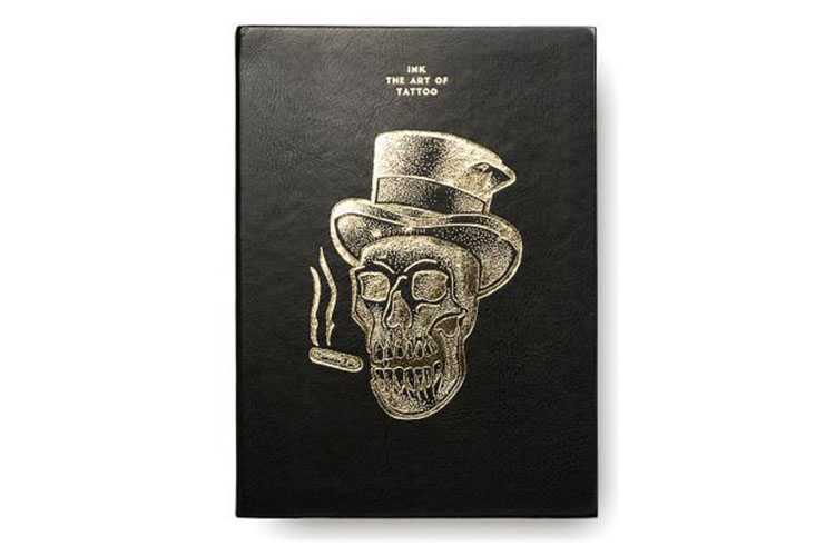 ink the art of tattoo gift for tattoo artists