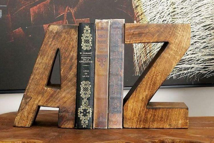 bookends gift ideas for therapists