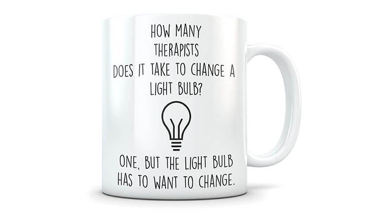 mug gift ideas for therapists