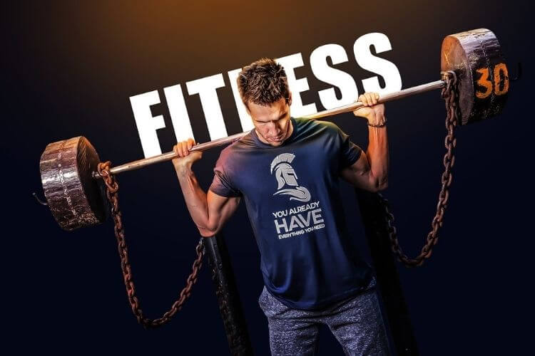 successfull online personal trainer in 2021