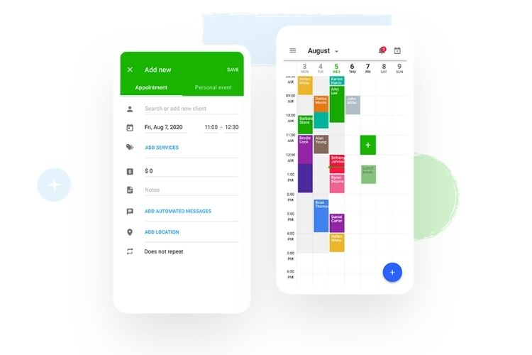 scheduling-app-for-fitness-trainers