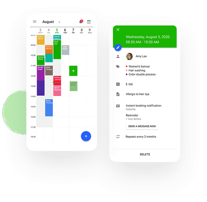 appointments-calendar